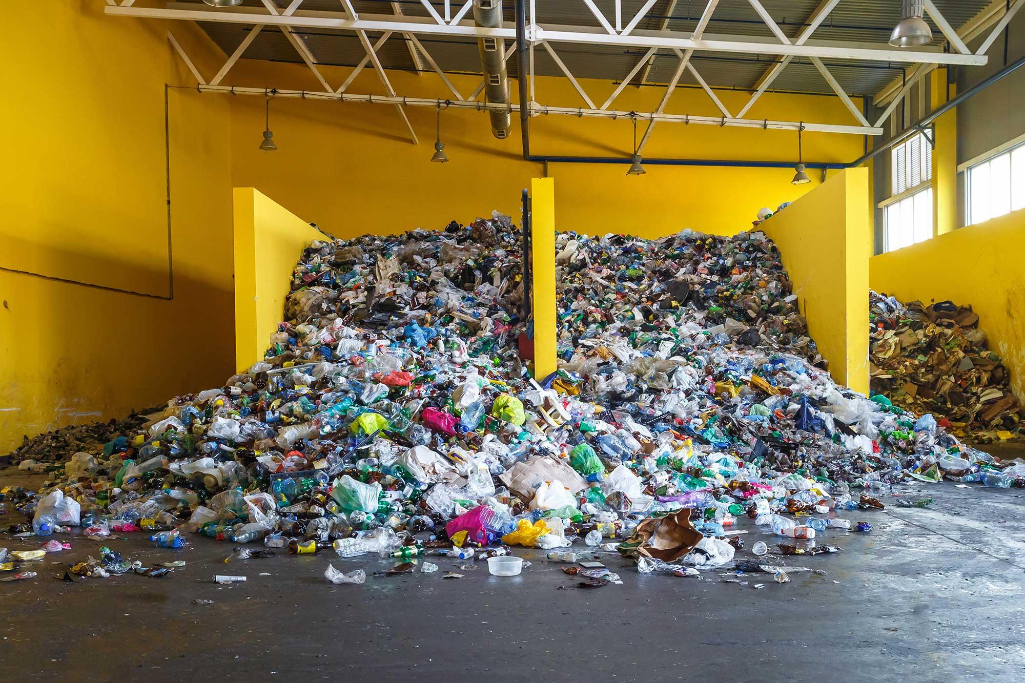 Korkea kierrätysaste vaatii muutakin kuin nykymallin viilaamista