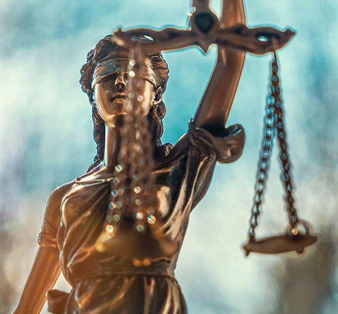 Lainsäädäntö ja vaikuttaminen